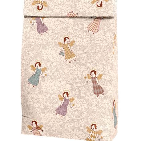 sac cadeau maileg anges 15-0003-00 gift bag angels