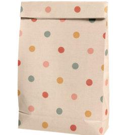 SAC Cadeau MAILEG Multi Points  Sachet en papier
