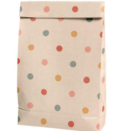 sac cadeau maileg multi points 15-1000-00