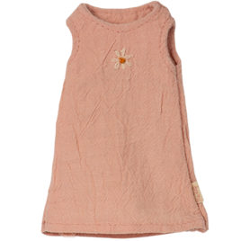 Robe Maileg Rose pour LAPINS – Taille 1