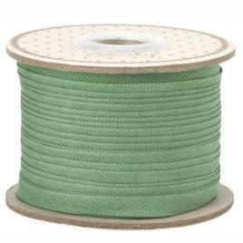 Ruban Maileg Vert  – Coton – 25 m