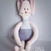 doudou lapin - boutique blebys