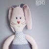 doudou lapin boutique blebys