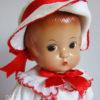 poupée ancienne PATSY