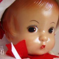 poupée PATSY EFFANBEE de 1996
