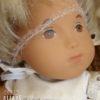 SASHA poupée blonde
