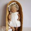 SASHA baby doll blonde hair