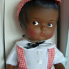 poupée patsy américaine métis