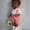 poupée métis patsy neuve 1986