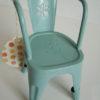 chaise MAILEG pour les souris les chats et doudous MAILEG