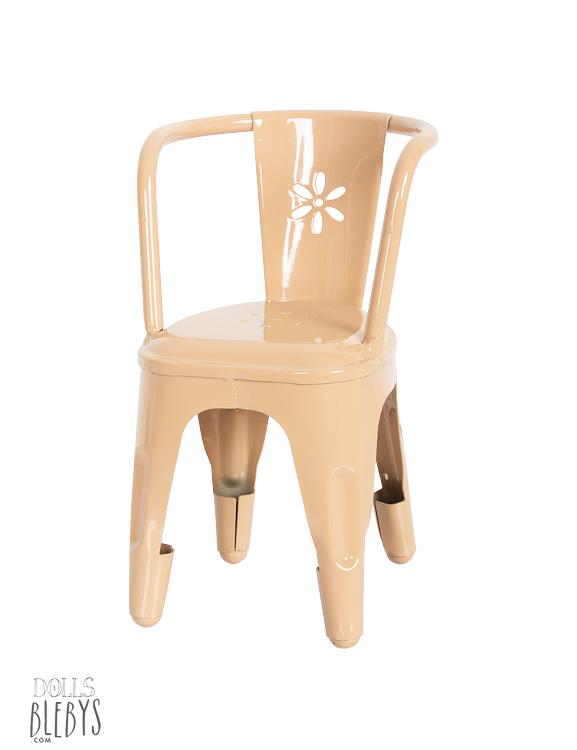 Chaise métal Maileg Blebys