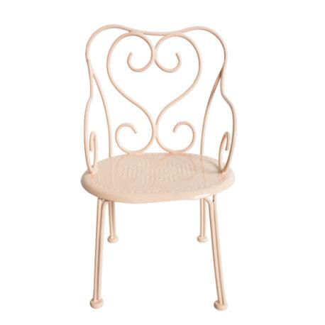 chaise de café MAILEG mobilier poupée