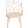 mobilier MAILEG chaise romantique