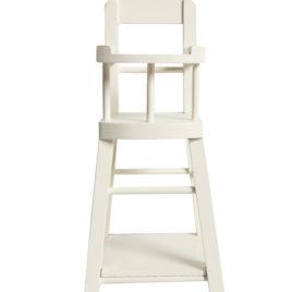 chaise haute MAILEG