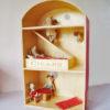 maison MAILEG en bois pour les souris