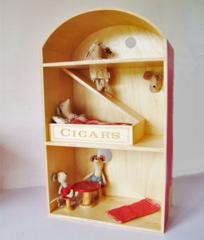 Maison MAILEG pour les souris