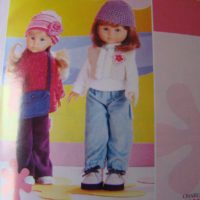 catalogue corolle 2004