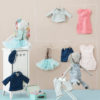 MAILEG photos Vêtements Mobiliers Doudous