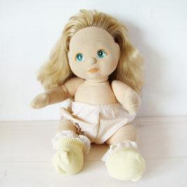 my child mon enfant mattel 1985
