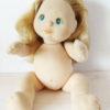 my child MATTEL 1985 MON ENFANT
