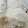MAILEG robe de mariée ses dessous