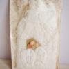 Maileg robe de mariée lapin médium