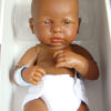 bébé noir BERENGUER