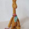 doudou girafe maileg mini