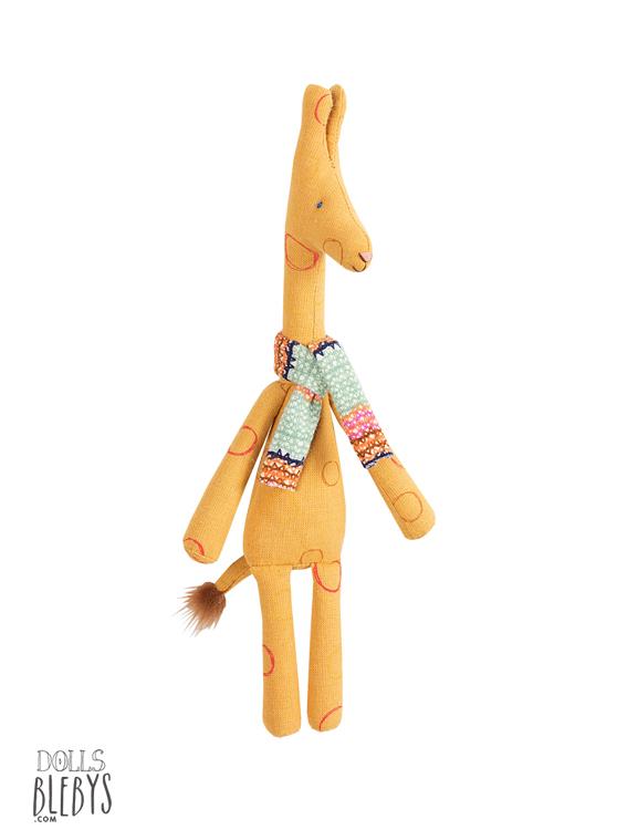 girafe Maileg 330 cm mini