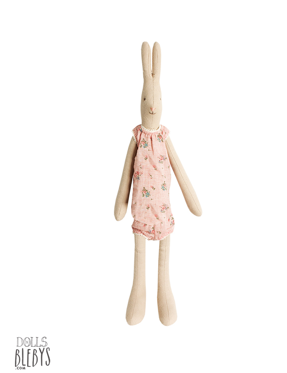 lapin fille MAILEG medium