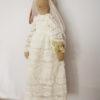 MAILEG robe de mariée modèle Nurse Infirmière