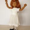 SASHA doll 1970s rousse