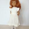poupée SASHA rousse 108 originale