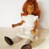 SASHA redhead 108 doll 1970s
