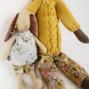 bunny mini ballerine et bunny brown Jenny Maileg