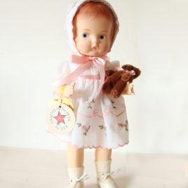 patsy 1986 poupée ancienne