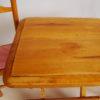 table pliante en bois pour poupées