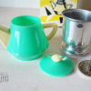 Dinette cafetiere Comme Maman