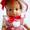 PATSY 1996 poupée effanbee