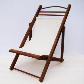 transat bois modèle ancien