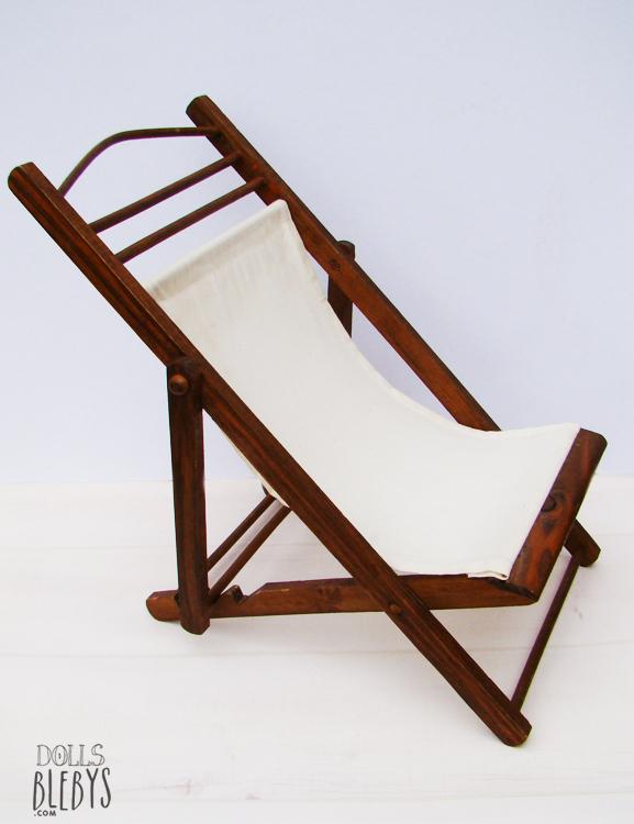 Transat en bois mod le ancien blebys - Chaise longue ancienne bois ...