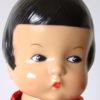 poupée ancienne américaine PATSY oriental 1994