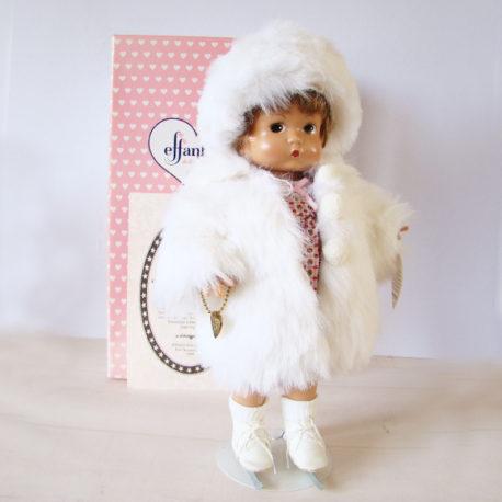 PATSY Christmas effanbee