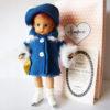 poupée PATSY WINTER Hiver 1999
