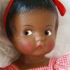 PATSY BLACK poupée ancienne