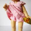poupée PATSY détails vêtements