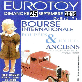 EUROTOY 2016 Wambrechies