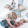 MAILEG mobiliers et doudous