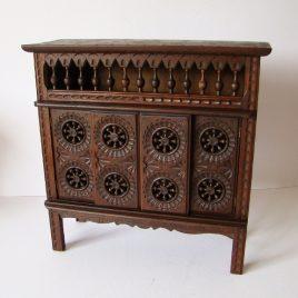 lit-clos-breton-miniature-mobilier-breton-miniature