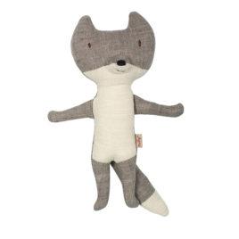 loup-maileg-gris-22-cm-wolf-maileg